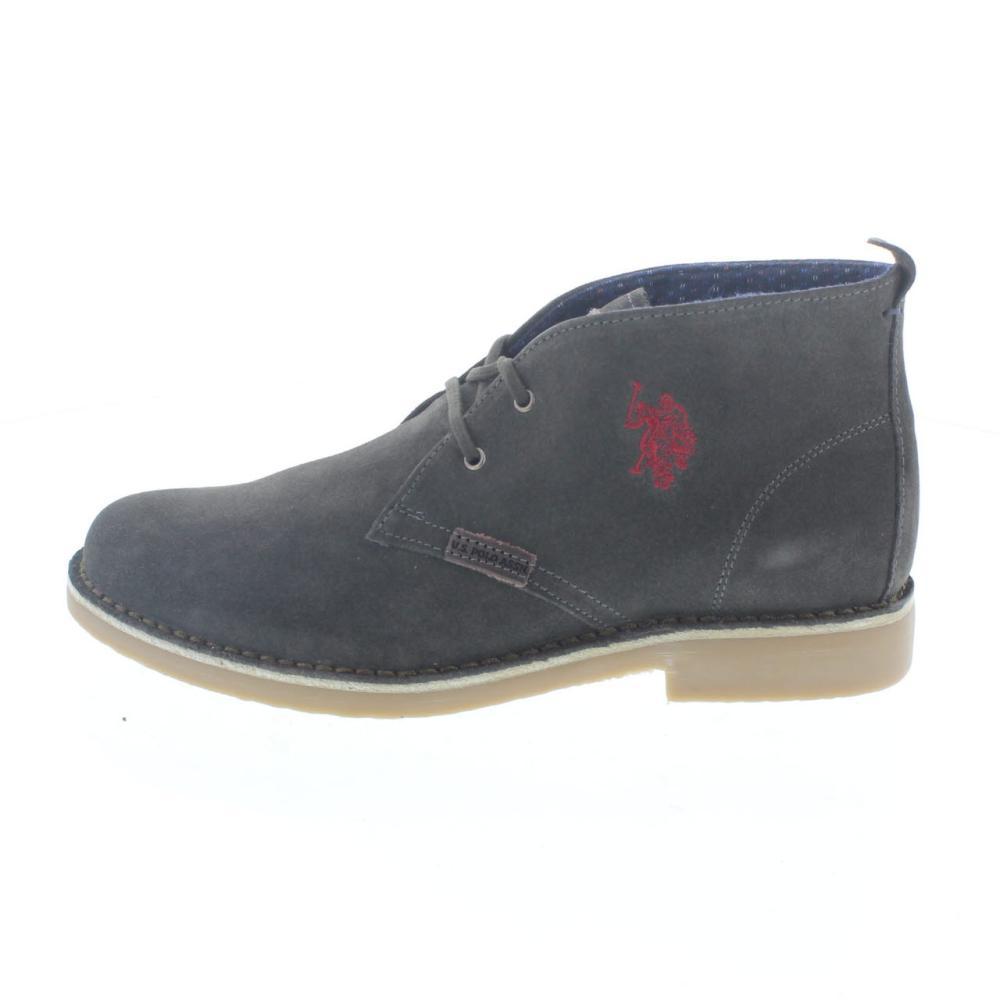 u s polo amadeus 10 suede grey shoes clarks classic