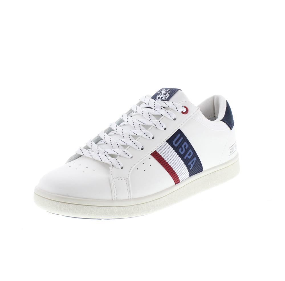 3392ba0dbca U.S. POLO JArojo4052S9 icon zapatos hombres Moda zapatilla deporte ...