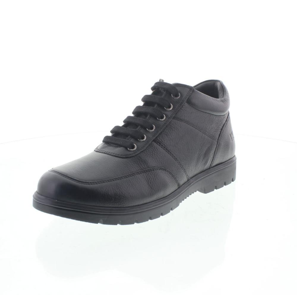LUMBERJACK SM17701-001-B01 webber zapatos hombres Classico Stivaletto