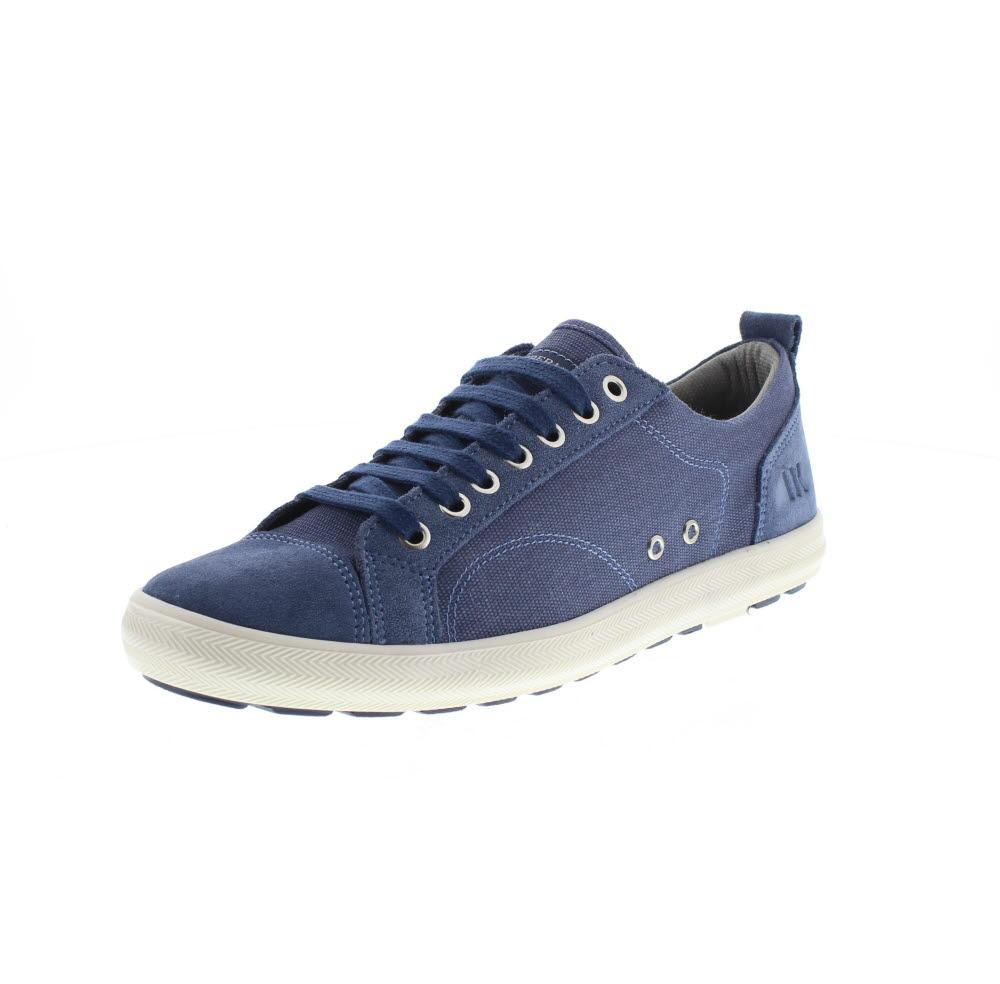 Scarpe Wolf Sneaker Sm08405 Lumberjack Blu M54 Moda Uomo 007 qEBx61