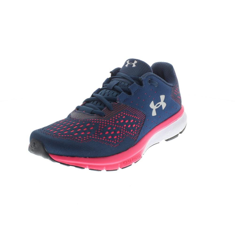 UNDER ARMOUR 1298670 charged Sport rebel Calzature Donna Sport charged Sneaker 7d3abd