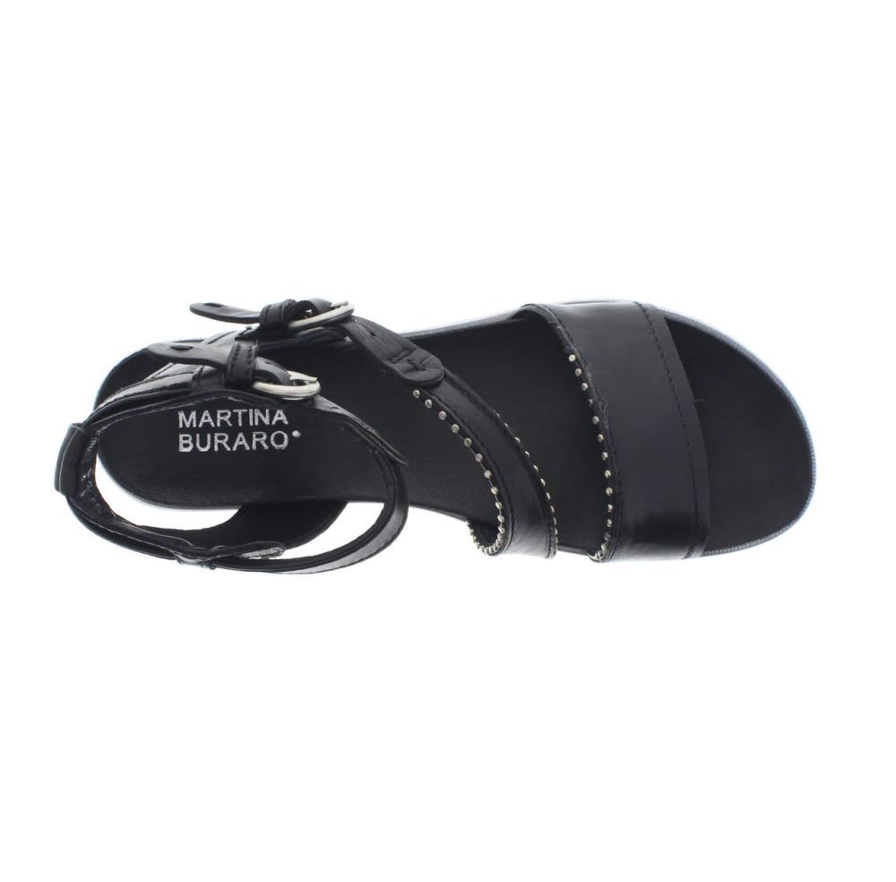 MARTINA MARTINA MARTINA BURARO 740013 101 Calzature Donna Sandalo Fashion d64350
