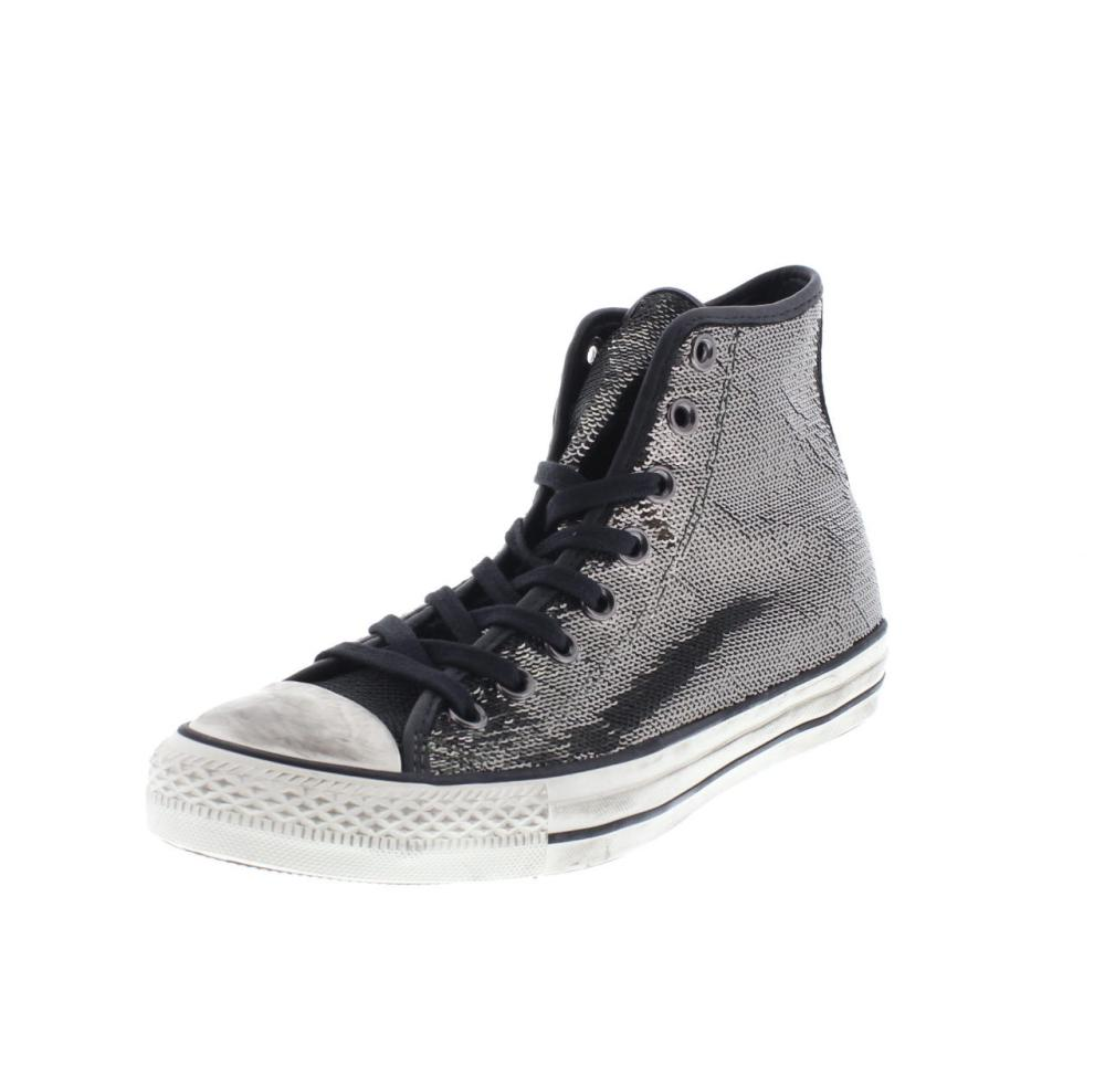 Calzature Ebay High 559044c Converse Donna Sequins Sport Sneaker aZqwwtH