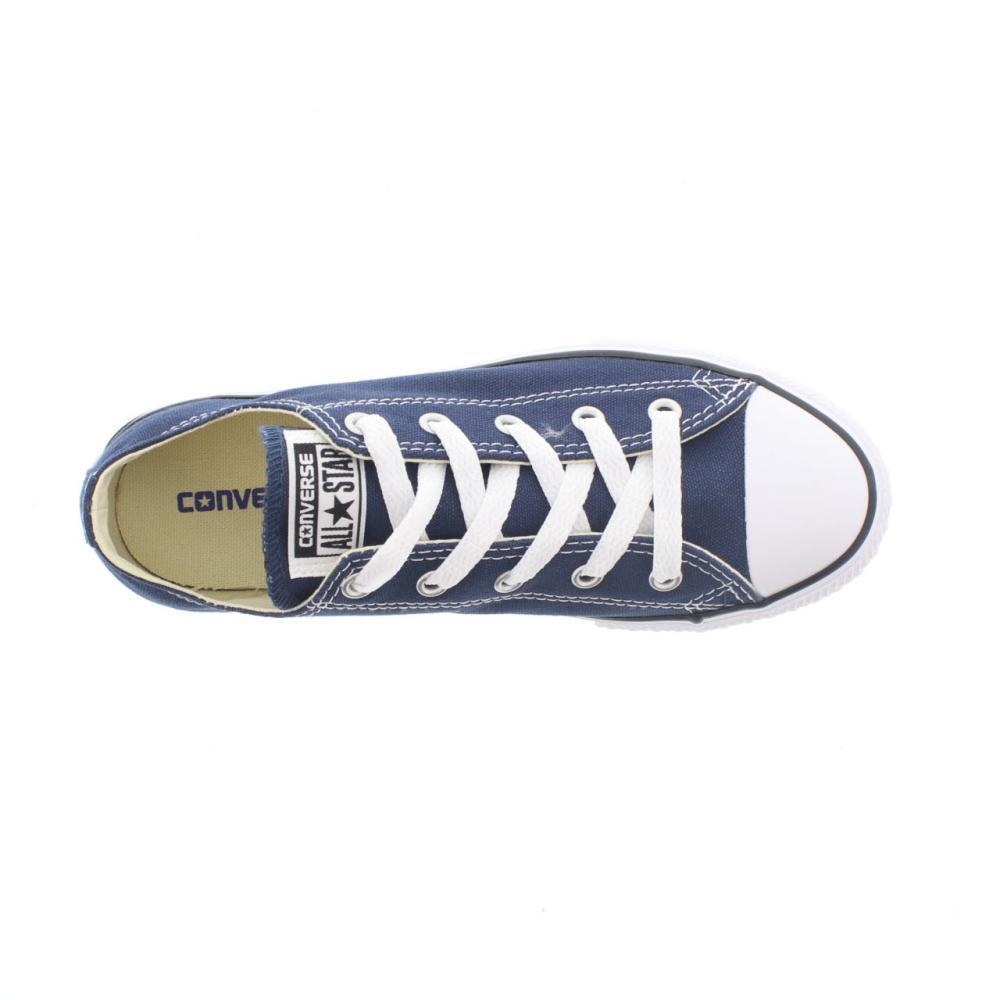 CONVERSE-3J237-PS-all-star-ox-Calzature-Ragazzo-Sport-Tela