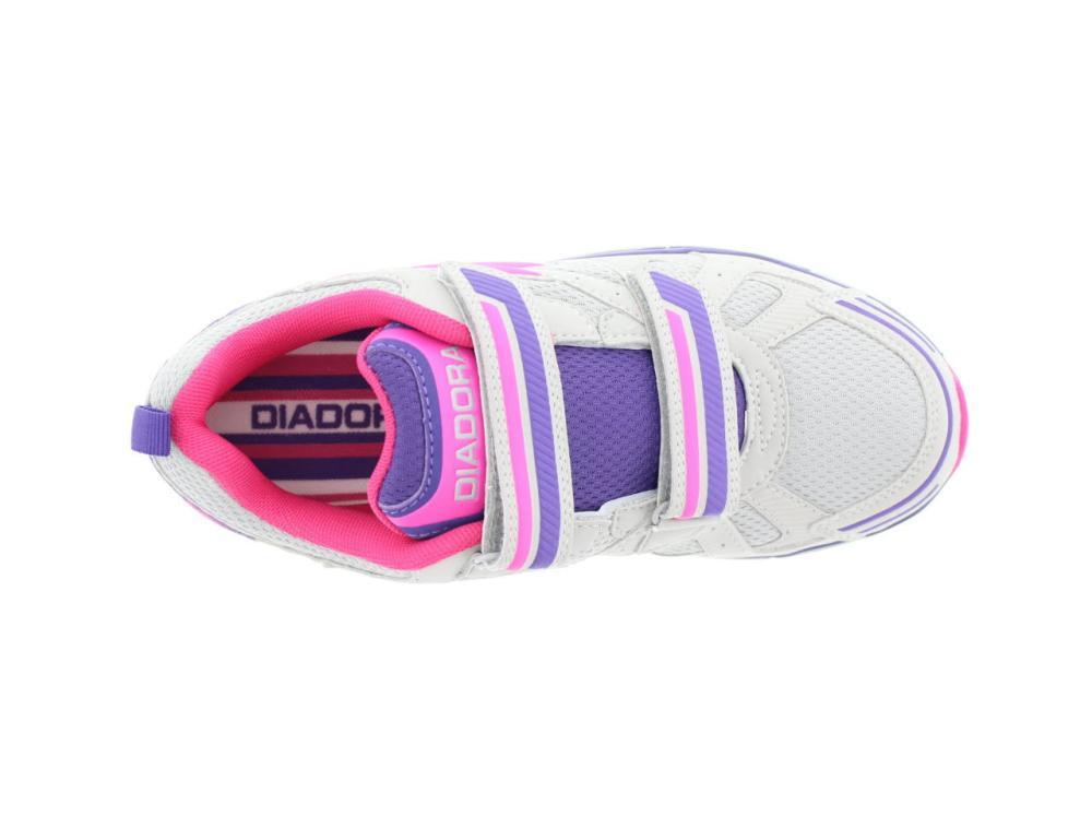 DIADORA-159946-C5474-JR-jazzy-2-V-Calzature-Ragazzo-Sport-Tennis