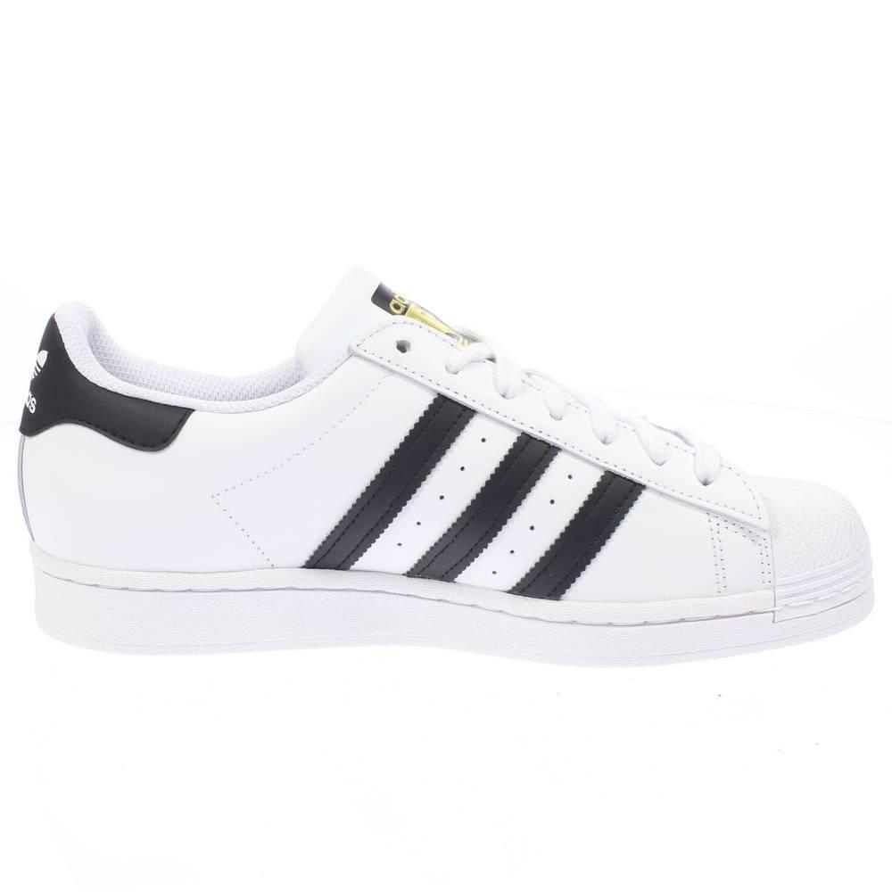 new concept 27289 9cb59 ADIDAS ORIGINALS superstar unisex uomo-donna Colour white