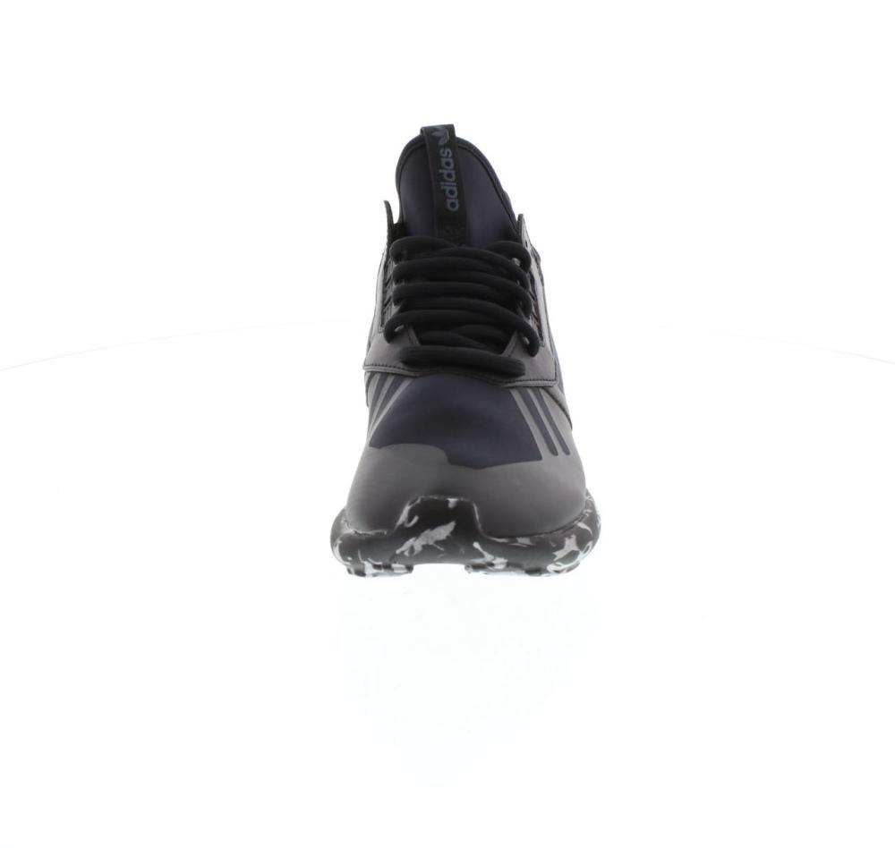 free shipping 75125 d93dd ADIDAS ORIGINALS tubular runner black Shoes running man ...