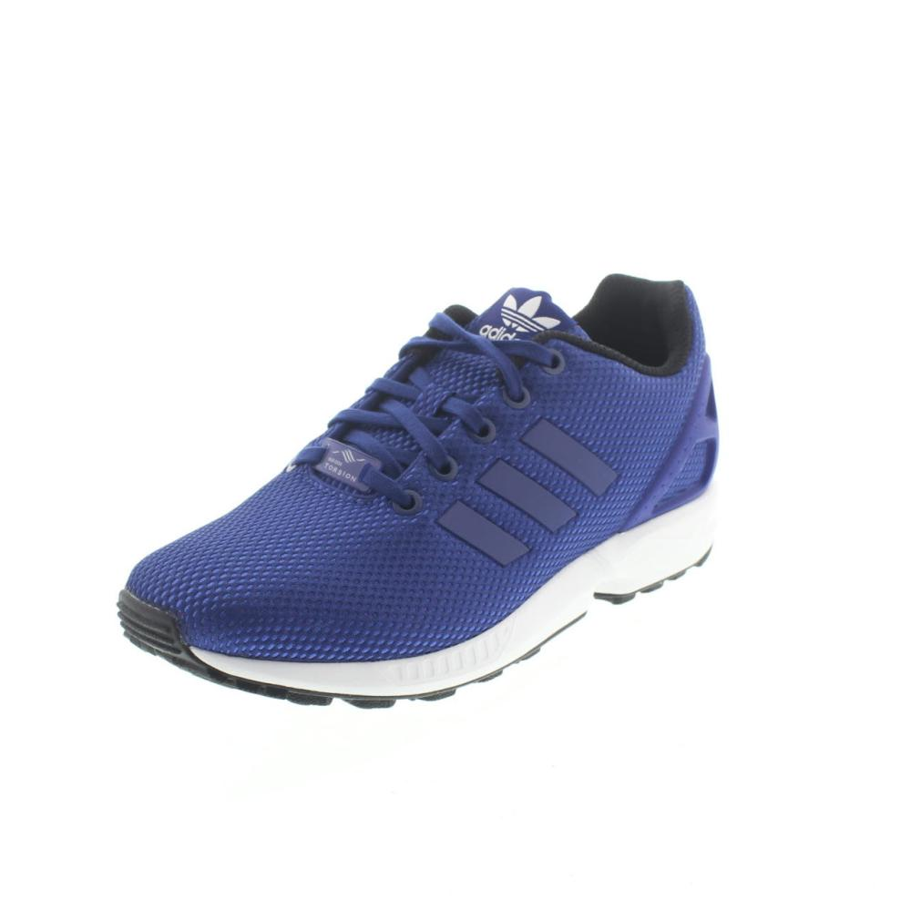 Adidas scarpa ZX Flux J Blu art. S76282