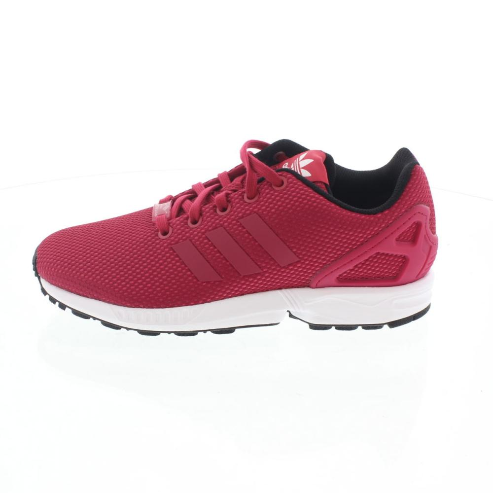 Shoes Adidas ZX FLUX J (S76283), Rosa, 35,5