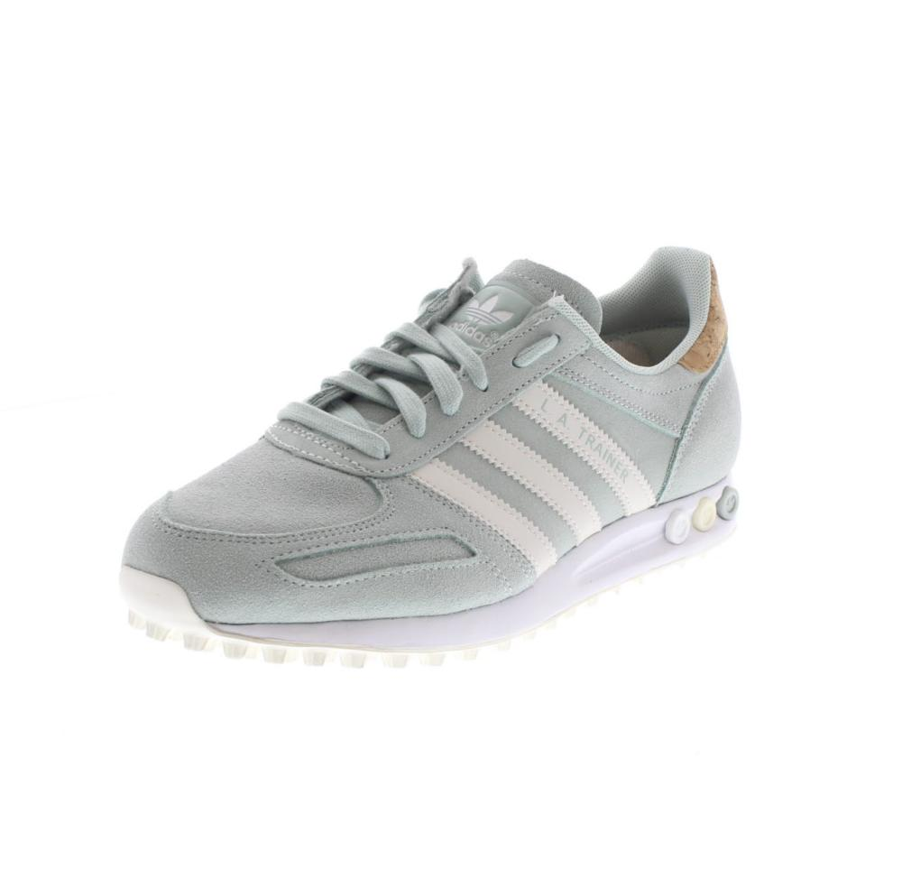 ADIDAS ORIGINALS S32227 La trainer Calzature Donna Sport Running