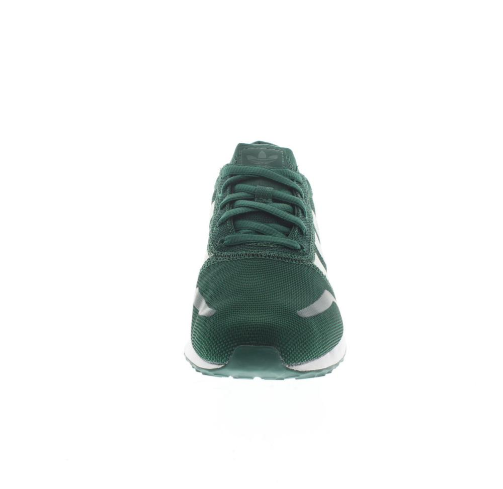 ADIDAS ORIGINALS los angeles verde Scarpe running uomo sport S75996