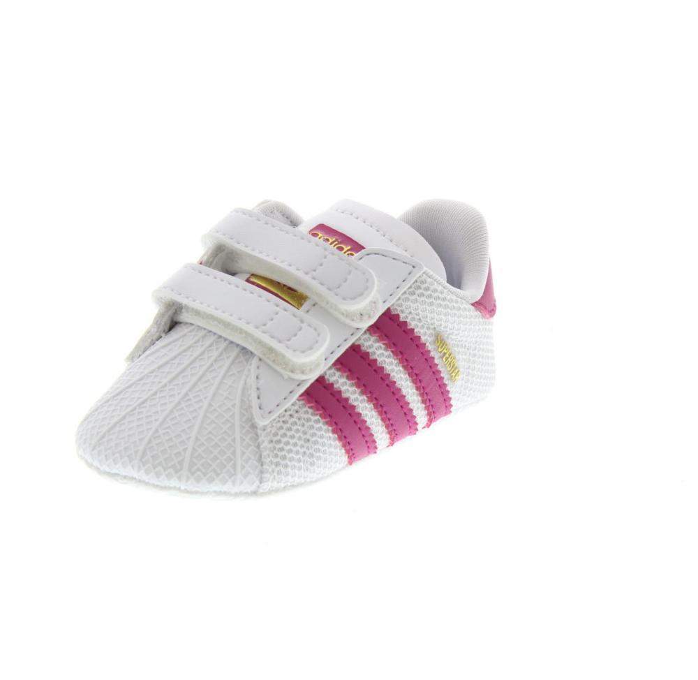 ADIDAS-ORIGINALS-S79917-superstar-crib-Calzature-Bambino-a-Sport-Tennis