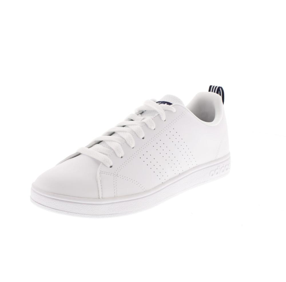low priced a9d2f 91021 ADIDAS advantage clean Colore bianco