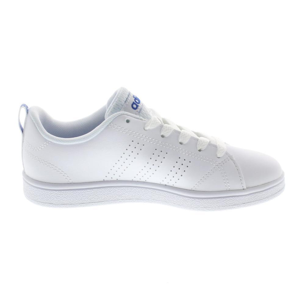 premium selection a86b3 e033e ADIDAS JR advantage clean Colour white