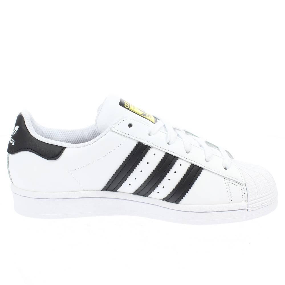 ADIDAS ORIGINALS JR superstar weiß Schuhe sneaker mädchen