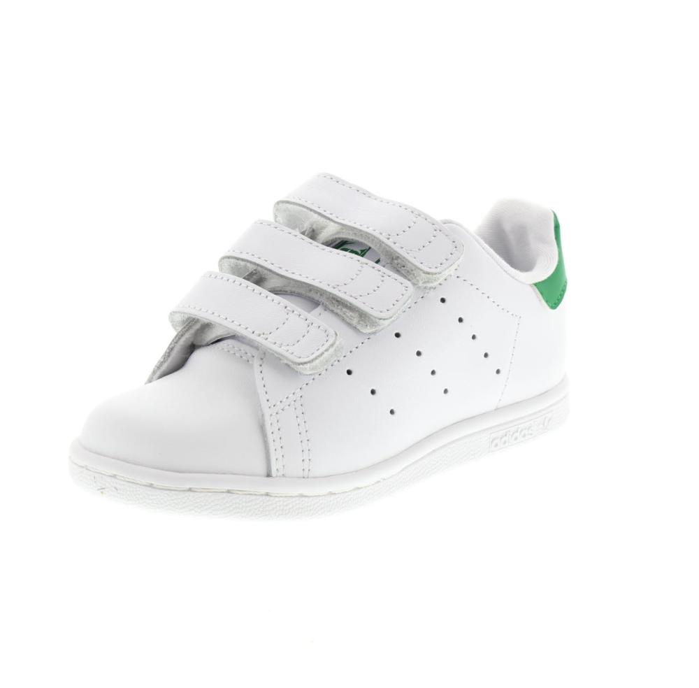 stan smith bambini 25 blu