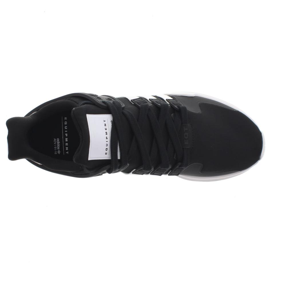 first rate f6175 35fc0 ADIDAS ORIGINALS EQT support adv Colour black