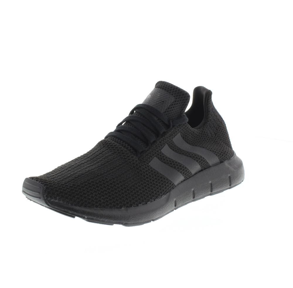 ADIDAS ORIGINALS swift run schwarz Schuhe sneaker herren