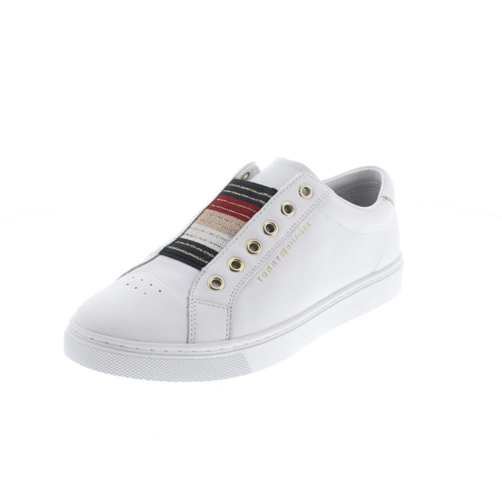 tommy hilfiger venus 8a1 white shoes sneaker woman fashion. Black Bedroom Furniture Sets. Home Design Ideas