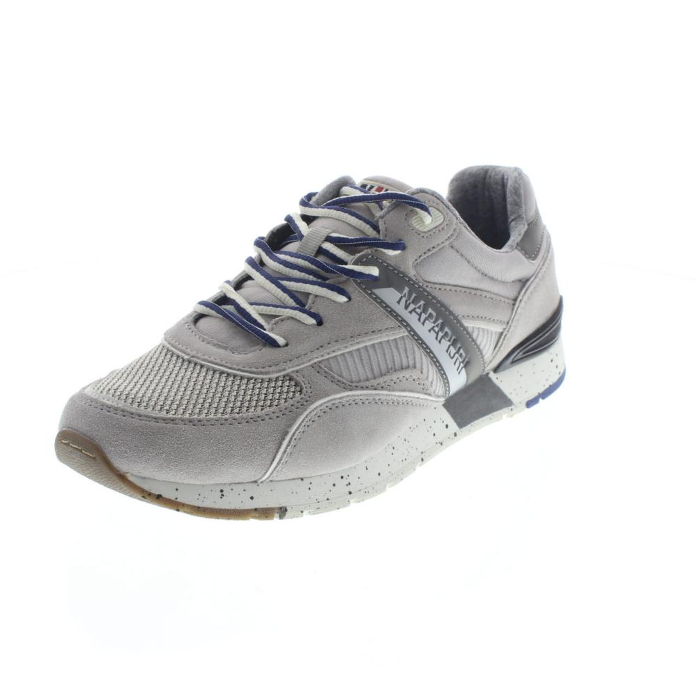 NAPAPIJRI 14833753 rabari Calzature Uomo Moda Sneaker  c10f426babf