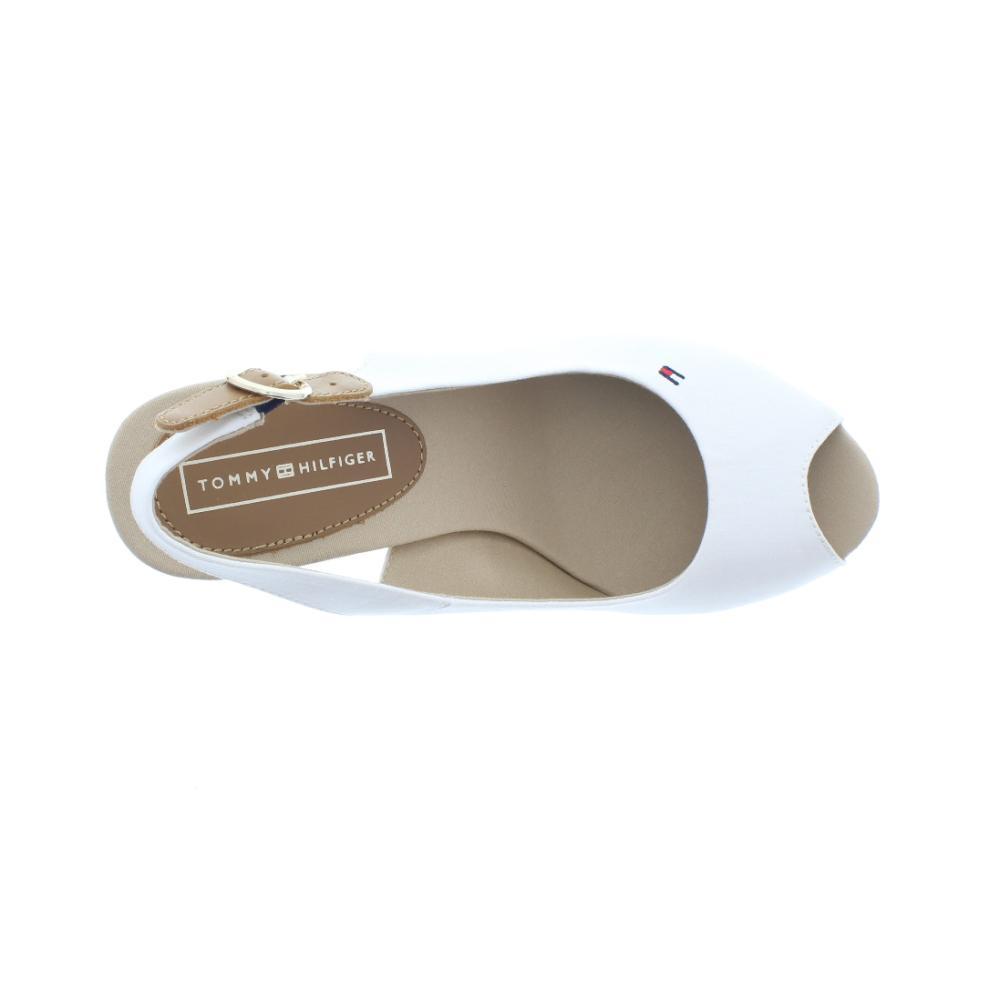separation shoes 59985 431f8 Scarpe da donna TOMMY HILFIGER FW0FW04082 elena Calzature ...
