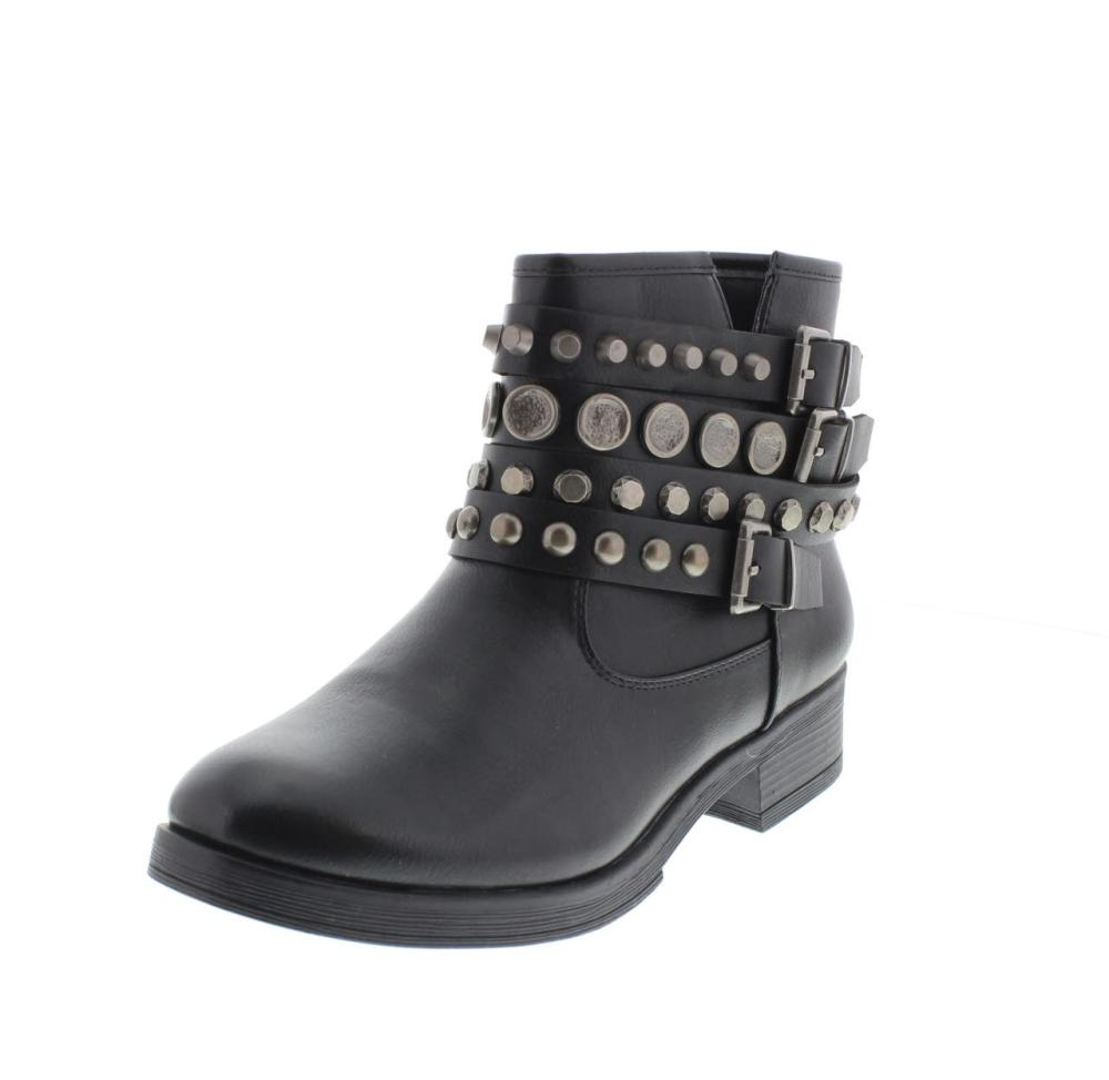 or & or  2J13 chaussures femmes Moda Stivaletto