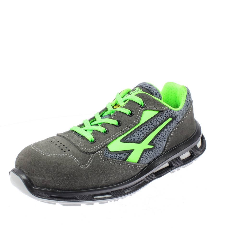 presa negozio online prezzo accessibile U-POWER S1P point grey Shoes safety shoe man work shoe ...