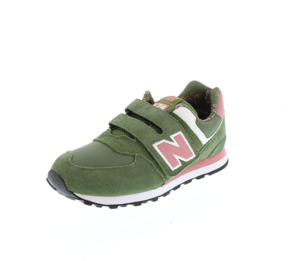 NEW-BALANCE-KG574-C-Calzature-Ragazza-Sport-Running