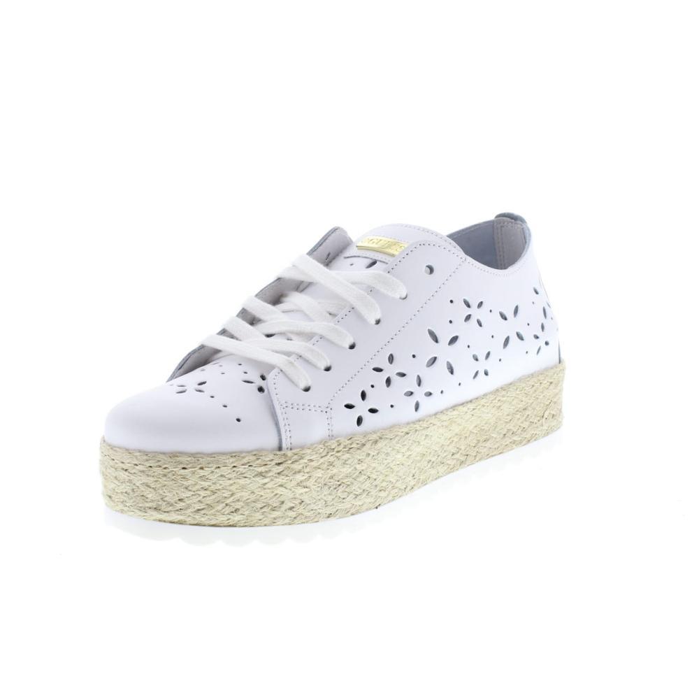 GUESS FLRLY2 LEA12 marley Calzature Donna Moda Sneaker