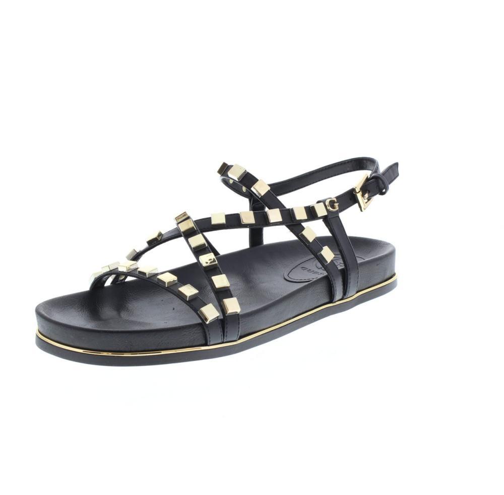GUESS FLCL22 LEA03 clareta 2 Calzature Donna Sandalo Fashion