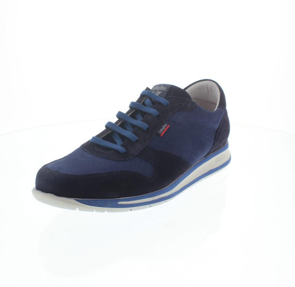CALLAGHAN blue Shoes sneaker man fashion 88404
