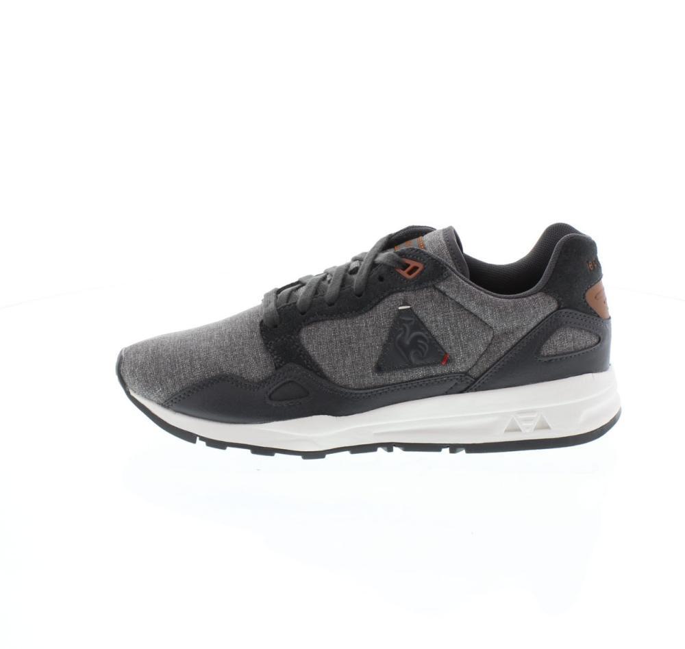 Schoudertas Le Coq Sportif : Le coq sportif lcs r grey shoes sneaker man fashion