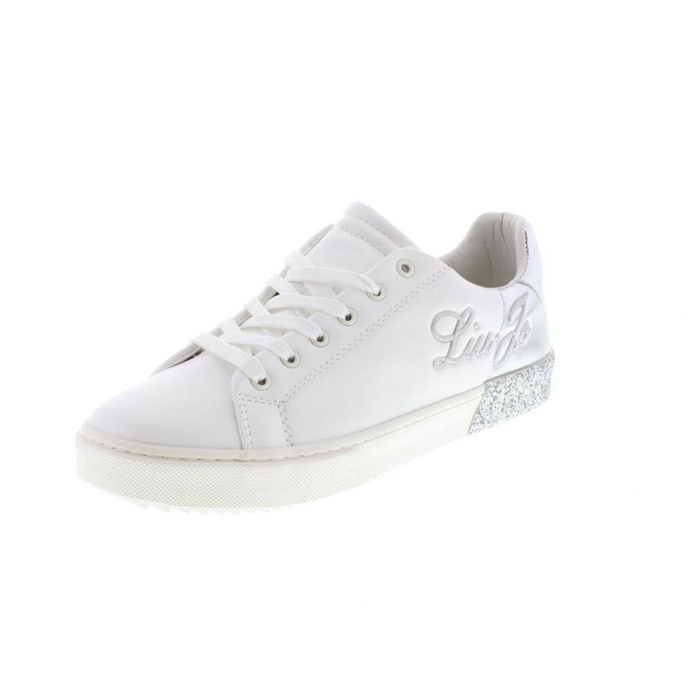 LIU JO GIRL GIRL GIRL L3A4 00060 0036X025 Calzature Damenschuhe Moda Sneaker 5f3835