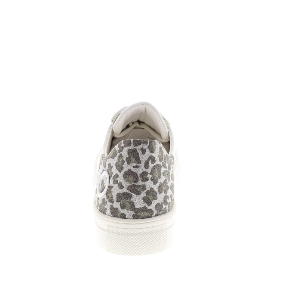LIU JO GIRL alicia 90 bianco Scarpe sneaker donna moda 4A0751EX014