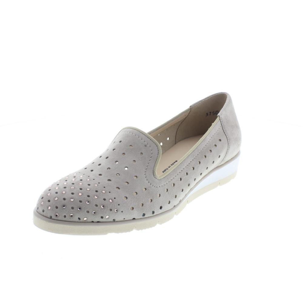 buy online 7a736 c2c04 MELLUSO renna beige Scarpe confort donna classico R30706