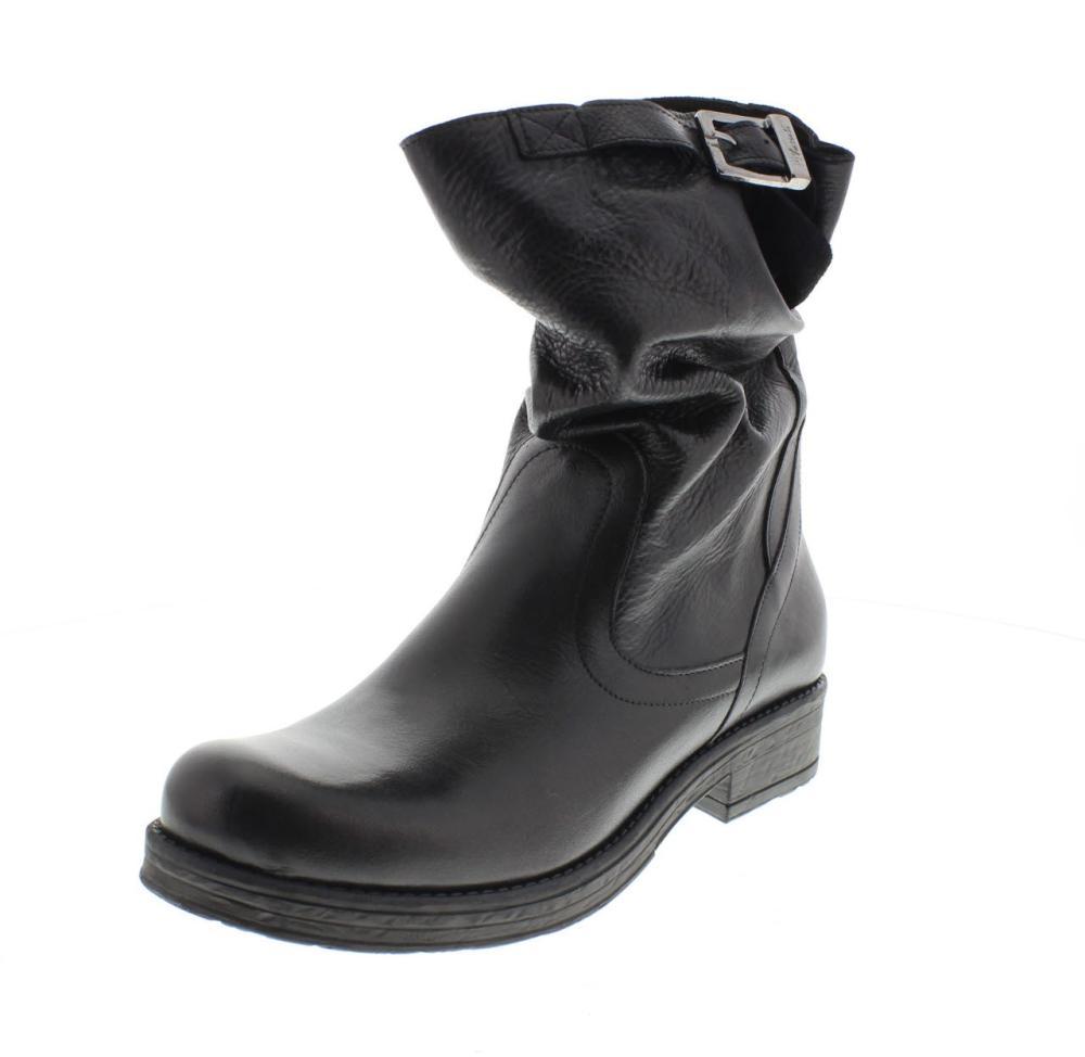PIERFRANCESCO VINCENTI 013 vitello zapatos mujer Moda Stivaletto