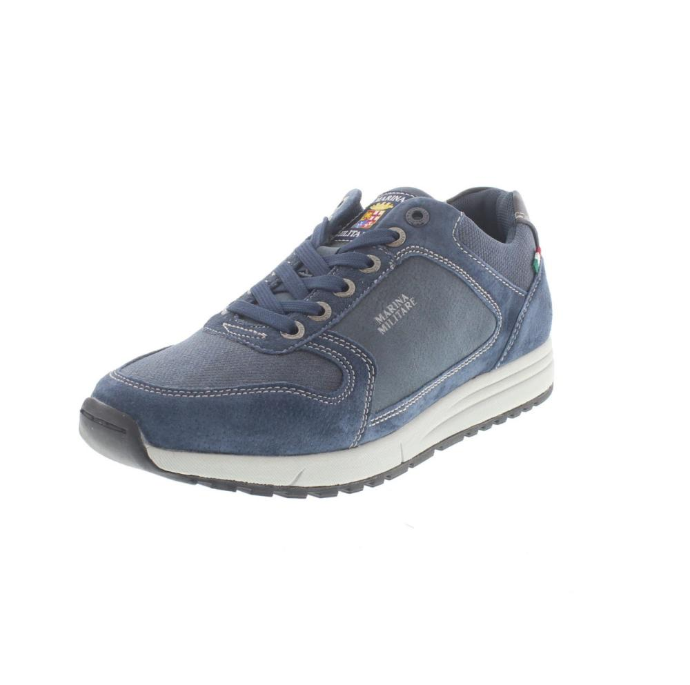 MARINA MILITARE MM455 marina militare zapatos hombres Moda zapatilla de deporte