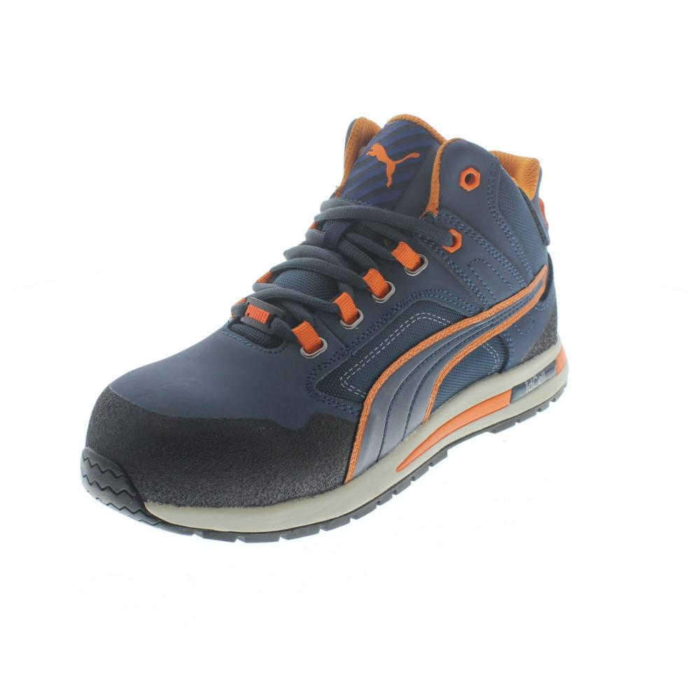 puma scarpe antinfortunistiche uomo