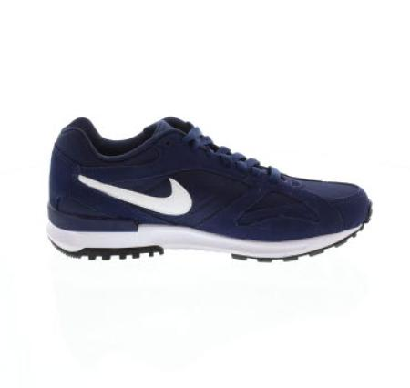 a5be436591b0 NIKE air pegasus new racer blue Shoes running man sport shoe 705172