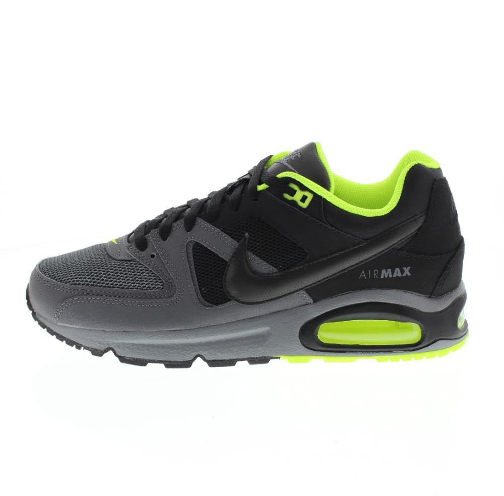 NIKE AIR air max command nero Scarpe running uomo sport 629993