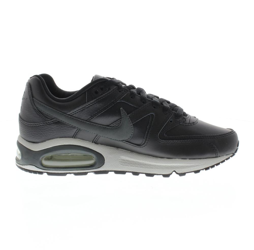usa pas cher vente bon marché Découvrez NIKE AIR air max command noir Chaussures running homme sport ...