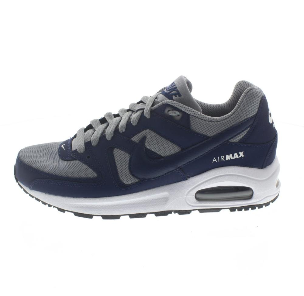 uk availability best sale los angeles NIKE AIR GS air max command flex grey Shoes running boy ...