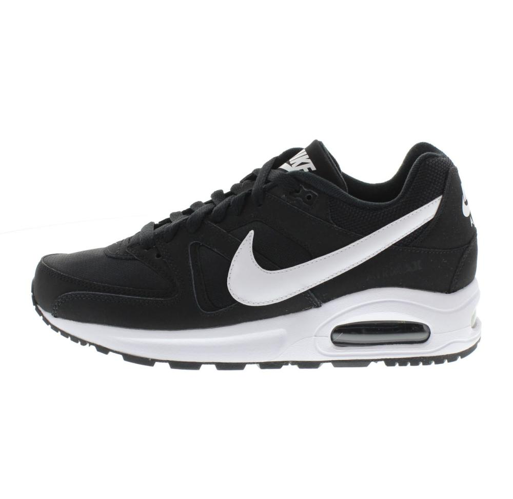 wholesale dealer 3d491 ac7d5 NIKE AIR GS air max command flex Colour black
