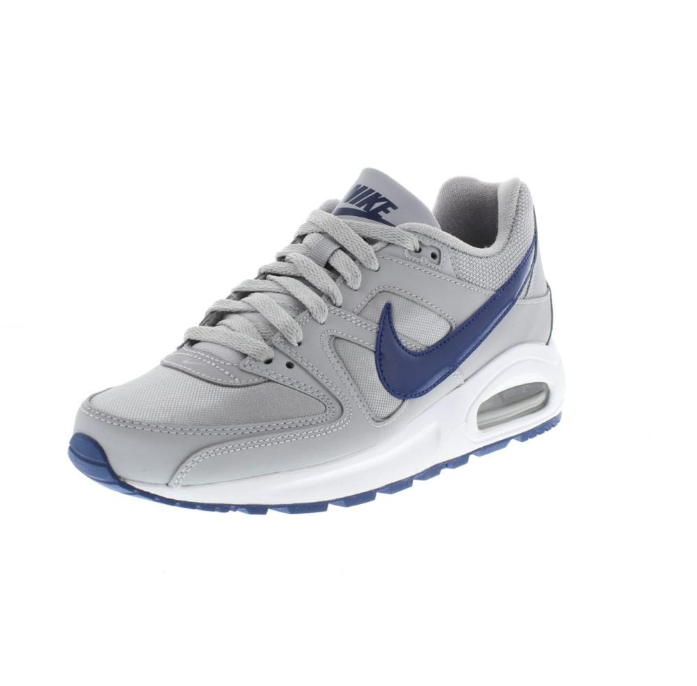 reputable site 716cc 82c04 NIKE AIR GS air max command flex Colour grey