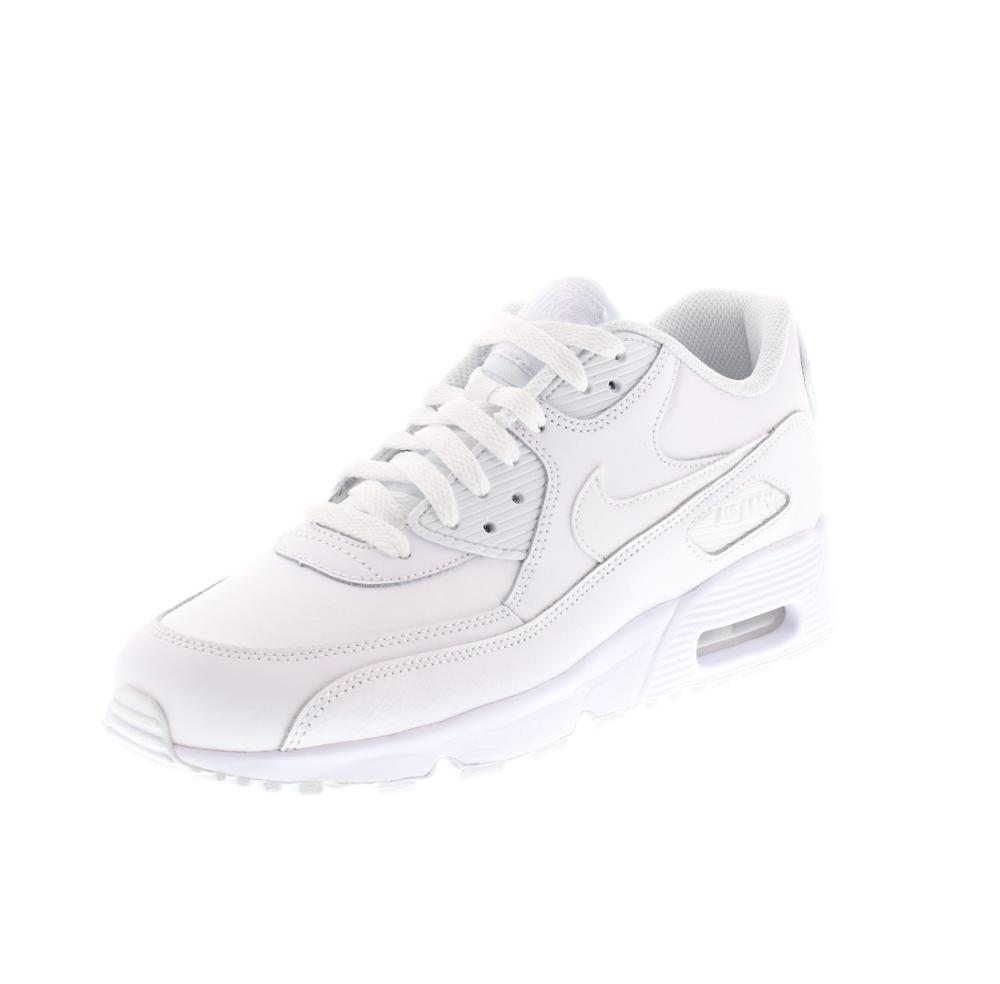 best service 851a1 2acb0 Nike Scarpa Ragazzi Sneaker Air Max 90 ltr 833412-100 40. Informazioni su  questo prodotto. Foto 1 di 7 ...