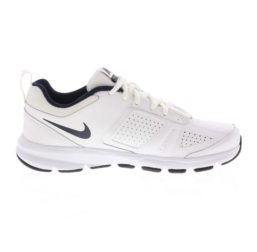 NIKE T-lite XI white Shoes running man sport shoe 616544 133cd87ff12e