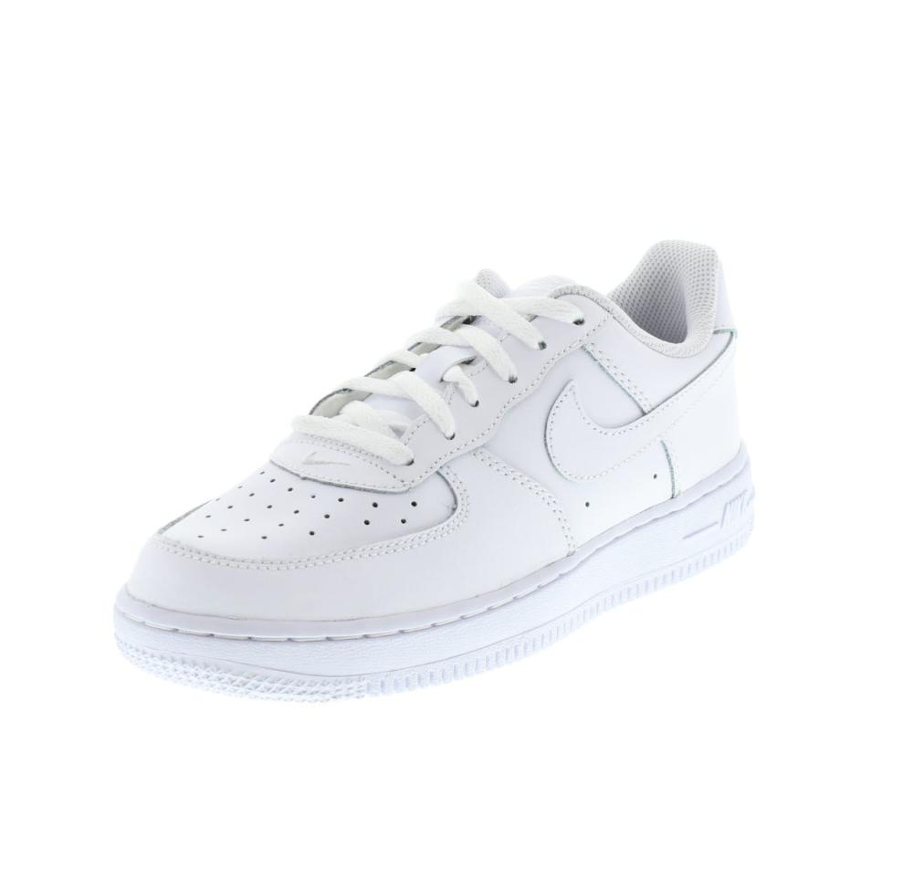 215636faa2c NIKE AIR PS air force 1 low white Shoes sneaker girl sport 314193