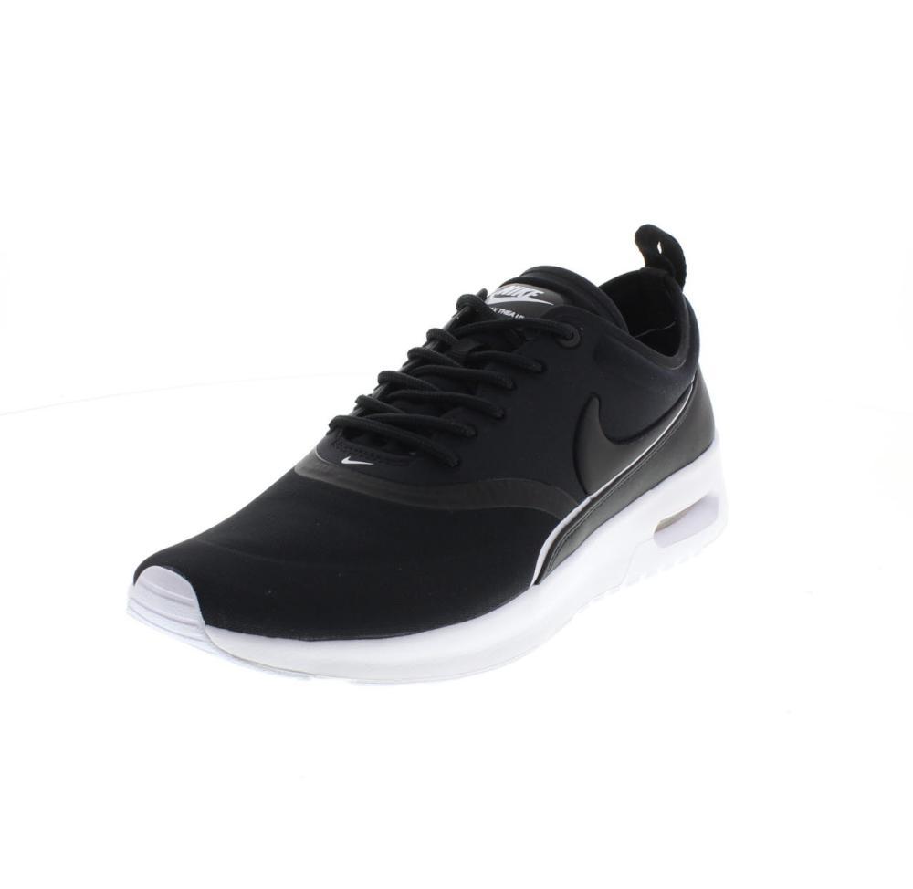 pas cher pour réduction 54abd 5ba45 NIKE AIR air max thea black Shoes running woman sport 844926