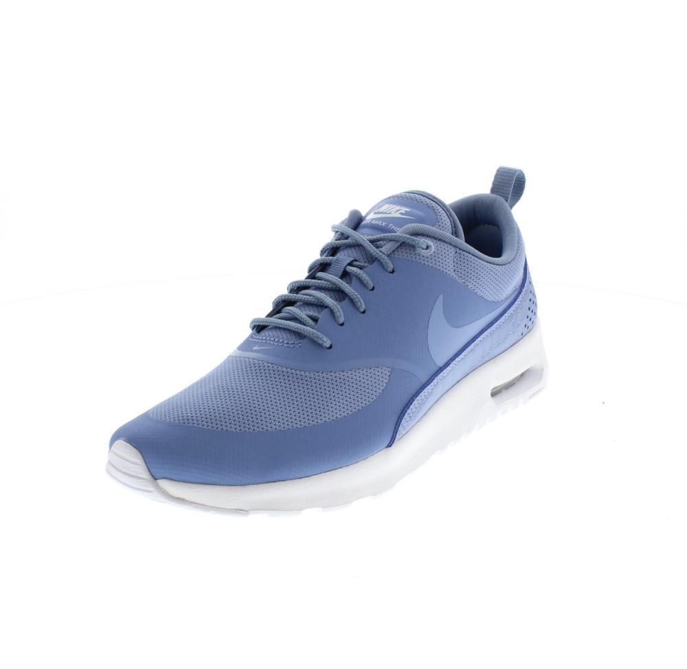 NIKE air max thea blue Shoes running