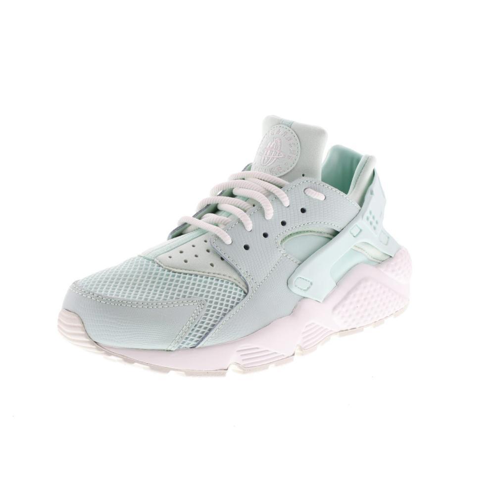0b56db006e144 NIKE AIR air huarache run se green Shoes sneaker woman sport 859429
